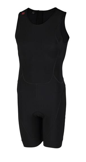 Profile Design Tri triathlon kleding Kinderen Back RV zwart